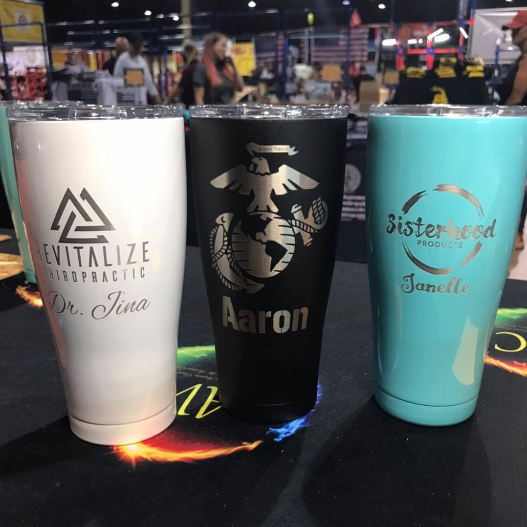 Gallery - Cups & Tumblers